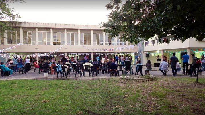 Hospital de Día realiza su cuarta feria abierta a la comunidad