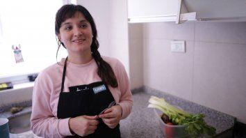 paula eder cocina sopa de remolachas