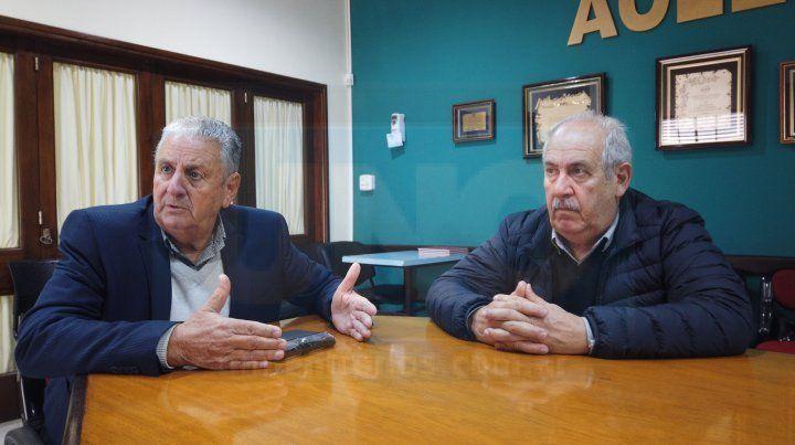 ACLER denuncia que faltan insumos básicos en sanatorios