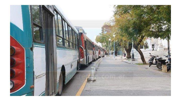 Promulgaron ordenanza para la asistencia financiera al transporte