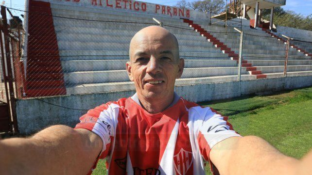 La Selfie: David Indio Efchi