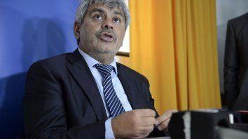 Variante. Para el fiscal general Jorge Baclini la Constitución avala que estos delitos se investiguen sin plazos.