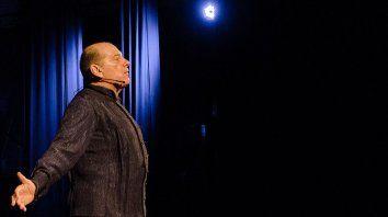 Carrera. Desde 1975, Arce recorre el país y el exterior difundiendo los secretos detrás de la música.