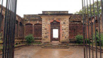 Llegan las Jornadas del Patrimonio Construido