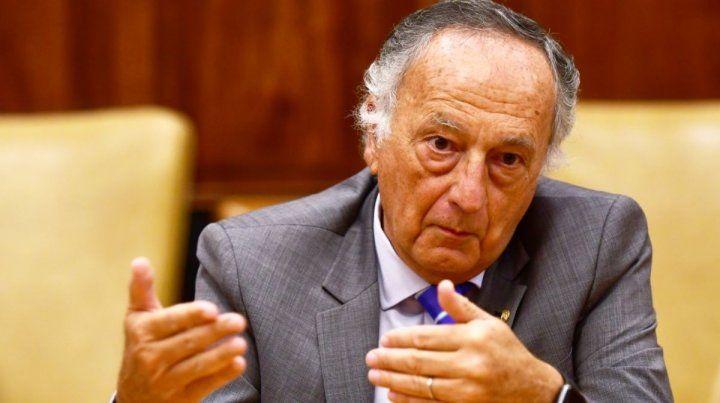 Fernández habló de una tregua de seis meses con empresarios de la UIA