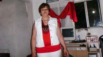 hay cinco detenidos por el crimen de una entrerriana