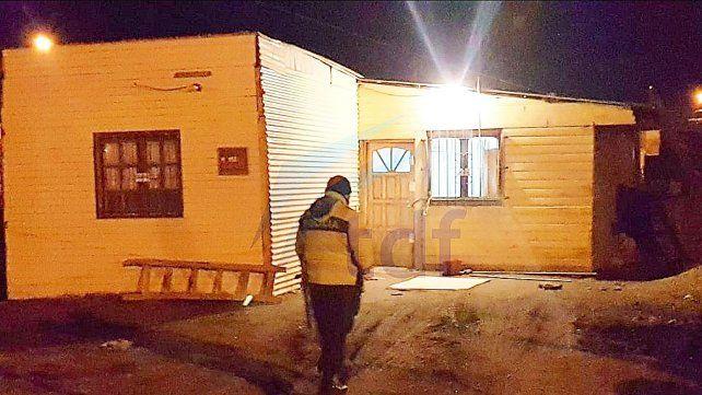 Hay cinco detenidos por una entrerriana asesinada en Tierra del Fuego