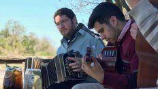 sonidos que perduran une dos propuestas en una gira regional