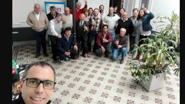 LT 15 Radio del Litoral celebró sus 50 años al aire