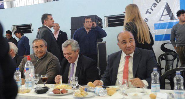 Denuncia penal por el uso del avión oficial de Tucumán en acto del PJ