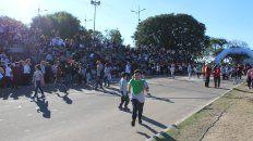 el parque berduc celebra 190 anos con actividades