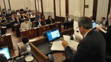 el senado tratara varios pedidos de acuerdo para cargos judiciales