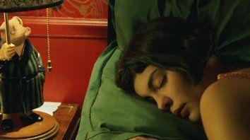 En cifras. Amélie es segundo filme francés más taquillero de todos los tiempos y obtuvo 13 premios.