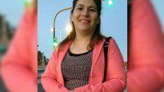 asesinaron a una enfermera en santa fe