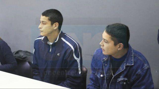 Quedaron en libertad los hermanos Siboldi