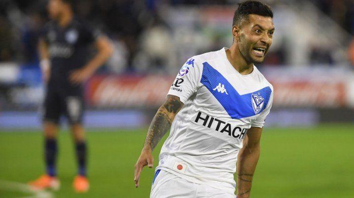 Vélez venció a Atlético Tucumán y sigue de racha