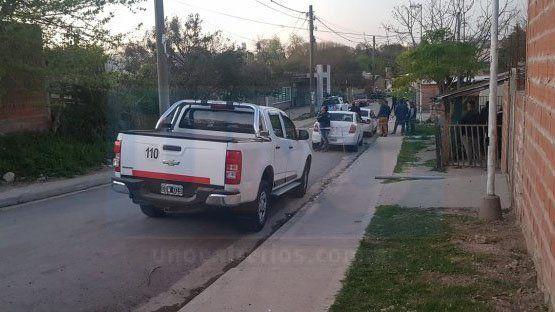 Detuvieron a una mujer por el crimen de barrio Humito