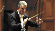 velada germanica: la sinfonica santafesina junto a alfonso mujica