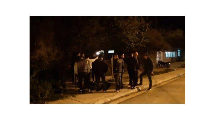 Segundo detenido e indicios del móvil del crimen en el Humito