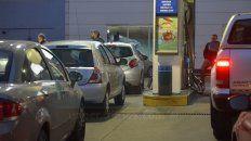 ya hablan de un nuevo aumento del precio de los combustibles