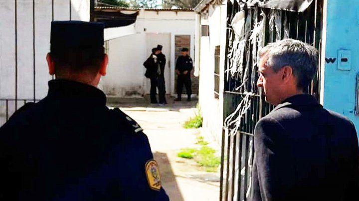 Femicidio en Concepción: Los resultados de la autopsia y una carta