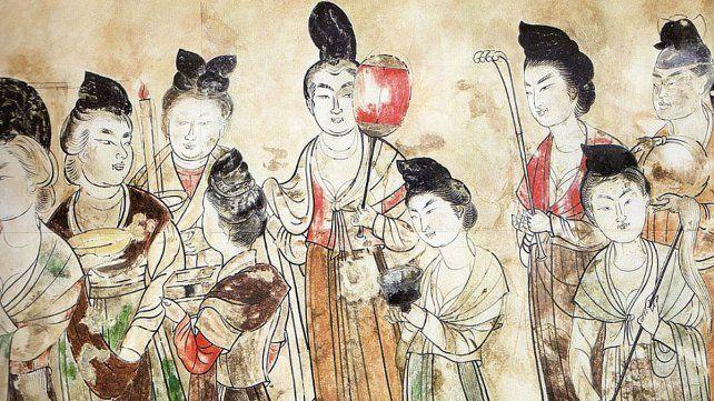Historias chinas III: Yongtai, princesa