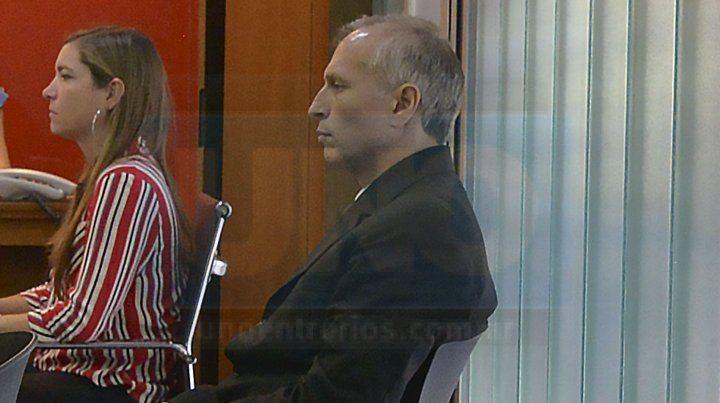 Estrategia. La defensa de Marín solicitará que se revoque la condena.