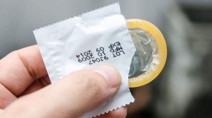 Por la crisis económica, la venta de preservativos cayó un 8% en los últimos ocho meses