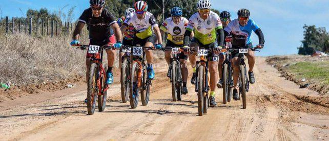 Aldea Santa Rosa recibe al Rural Bike Entrerriano