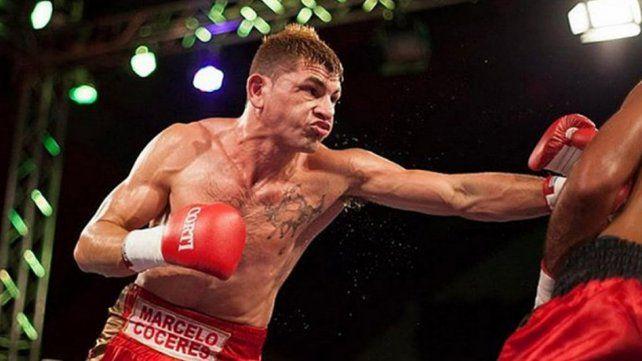 De Villaguay. El púgil entrerriano campeón Latino Mediano OMB se presentará en una velada que conmemora el nacimiento del un ídolo del box como lo es el gran Oscar Ringo Bonavena.