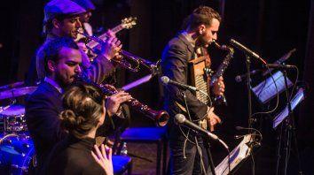 Woody Allen Night, una noche consagrada al jazz y al séptimo arte