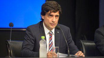 argentina ya renegocia el pago de deuda externa