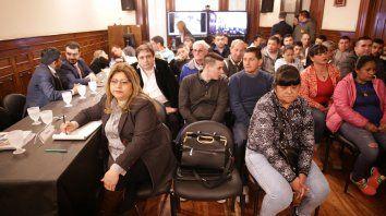 Cuarto día del juicio a Varisco y Celis