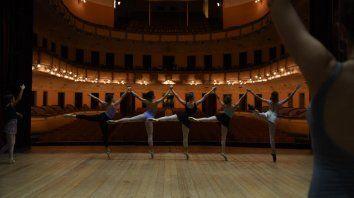 Nivel. Las intérpretes son bailarinas dúctiles, que mostrarán su preparación técnica y expresiva.