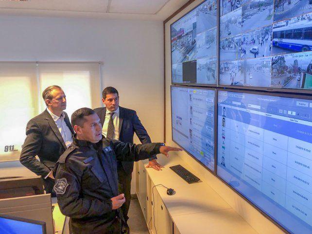 Bahl y Zoff conocieron avances tecnológicos aplicados en Salta