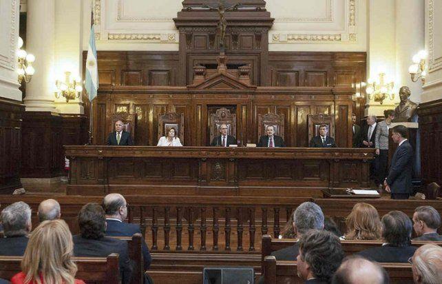 La Corte ratificó que no es aplicable el 2x1 en casos de delitos de lesa humanidad