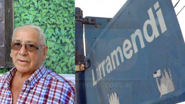 Los Larramendi heredaron terrenos de los Garay y Hernandarias