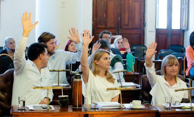 Boleto obrero: quedó firme el veto a la ordenanza que establecía topes salariales