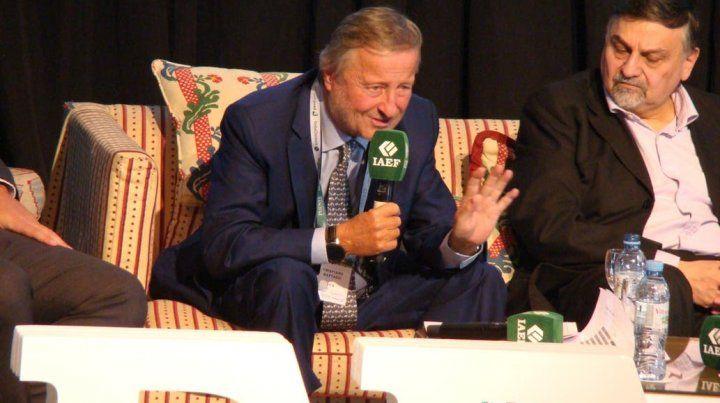 Rattazzi, sobre CFK: Votan a Alí Babá y los 40 ladrones