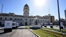 cobran aumento los estatales provinciales