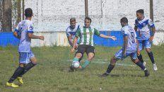 oro verde y atletico parana, los primeros clasificados en la liga paranaense