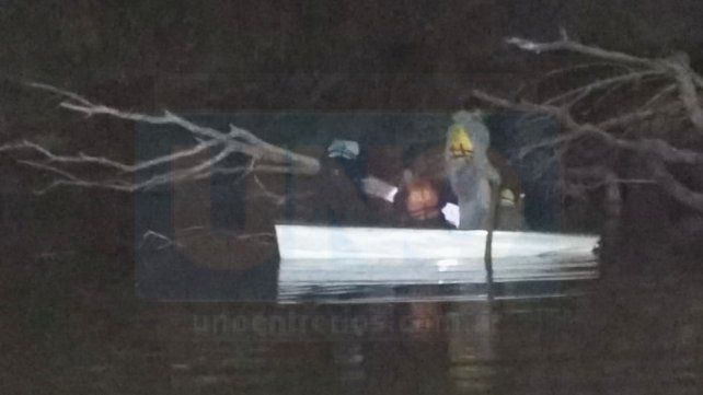 Fue Identificado el hombre ahogado