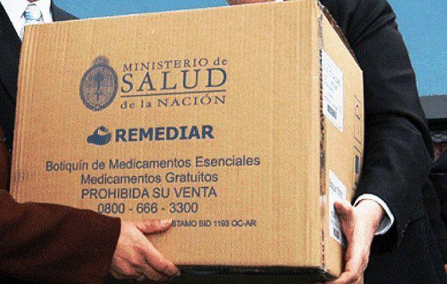 Salud: La Provincia alertó que se sigue reduciendo el volumen de fondos que envía Nación