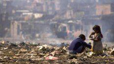pobreza: el nuevo indice rondaria el 35%