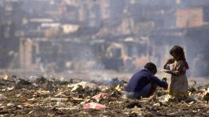 El Indec dará conocer hoy la tasa de pobreza: El nuevo índice sería del 35%