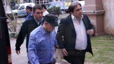 celis- varisco: se reanudo este lunes el juicio por narcotrafico