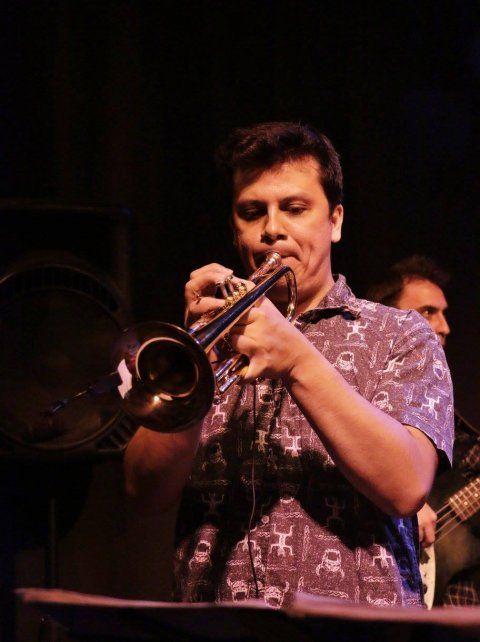 Jazz en La Birra es Bella