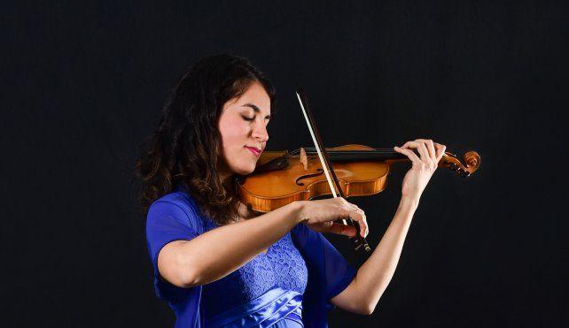 Concierto de la Sinfónica Juvenil junto a Marián Crucci