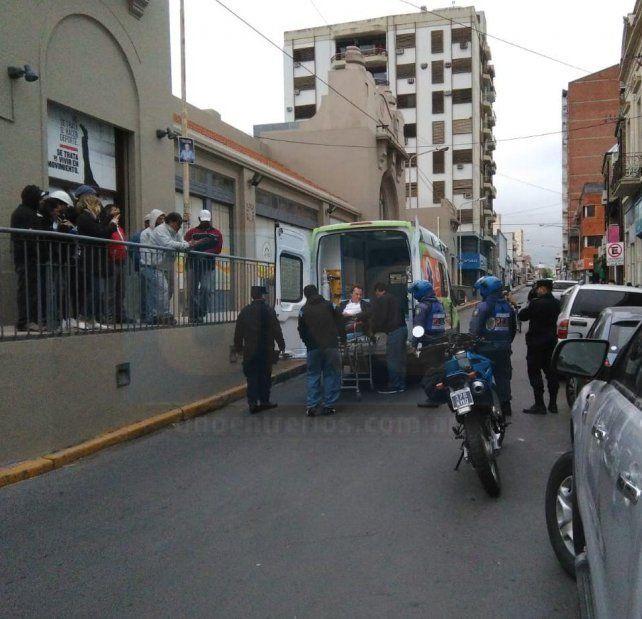 Confirmaron las identidades de los atacantes del intendente Varisco