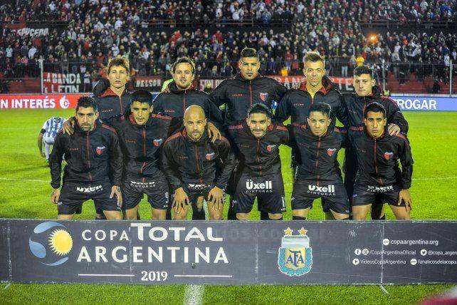 Está el programa de cuartos de final de Copa Argentina